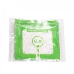 居家实用除湿袋绿色装100型 250包个/箱 绿色 100型