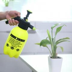 2L防爆喷瓶 喷壶 黄绿色