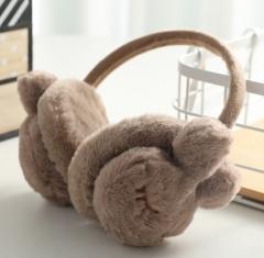 卡通兔子耳罩 300/箱  特惠 混色 见详情