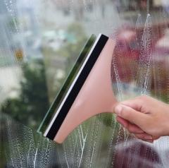 玻璃刮  (300个/箱)个 北欧粉 22*19.5cm
