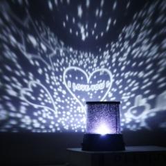 【年终盛典】LED星空灯 混款 见详情