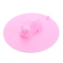 小猪地漏盖卫生间下水道防臭地漏大号150/箱 粉色 见详情