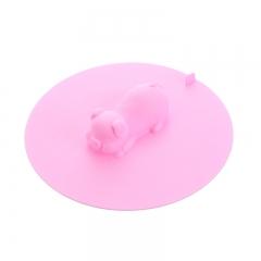 【特价清仓】小猪地漏盖卫生间下水道防臭地漏小号350/箱 粉色 见详情