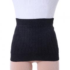 双层羊毛护腰 深灰色光板 见详情