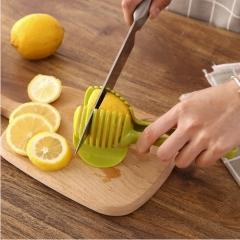 柠檬夹切片器 200个/箱 切片器 18.5*8cm