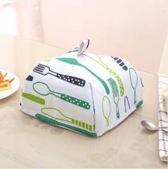 可折叠菜罩防尘罩小号 200/箱 绿色 小号