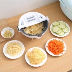 沥水篮切菜器(36个/箱)个