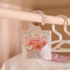 衣柜香包香袋 除味香薰-1000/箱 玫瑰 14*8cm