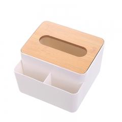 多功能纸巾盒 48/箱 3格 见详情