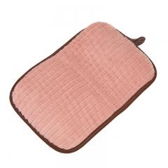 [特价清仓]  双面抹布(200个/箱)个 粉色 如详情所示