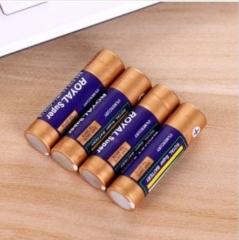 家用干电池 5号 4支装 见详情