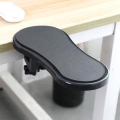 新款电脑手托架臂托鼠标护托48/箱   13*9*13 黑色 13*9*13