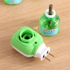 驱蚊液蚊香液发热器单个装 360/箱