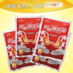 智暖热芯暖手宝红袋(500个/箱)个 智暖热芯 见详情