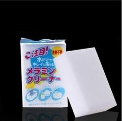 纳米清洁海绵 1000/箱 白色 11*7*2.5cm