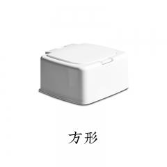 小物件收纳盒棉签针线收货桶160/箱 圆形 见详情