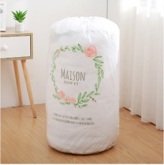 束口棉被袋 收纳袋防尘袋防潮100/箱 花环 见详情