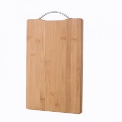 家用竹木碳化砧板切菜板   30个/箱 30*20cm 见详情
