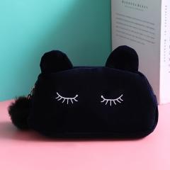 猫咪化妆包
