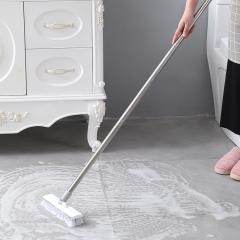 长柄硬毛地板刷卫生间缝隙去死角清洁刷  40个/箱