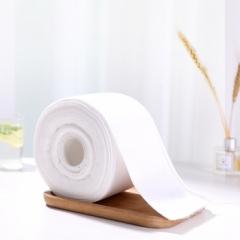 简装棉柔巾(120个/箱)个 白色 见详情