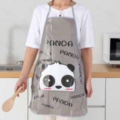 可爱卡通围裙熊猫(1500个/箱)