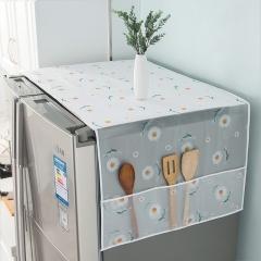 冰箱罩 单开 雏菊 见详情