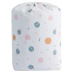 棉被袋圆形大号  (100个/箱)个 星球 见详情
