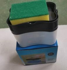 洗洁精收纳盒  80/箱 灰色 见详情