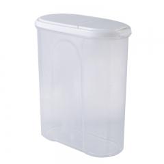 五谷杂粮收纳桶米桶   (48个/箱)个 白色 见详情