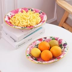 水果盘图案随机  200/箱