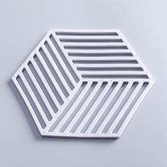 隔热垫条纹 (1000个/箱)个 浅灰 见详情