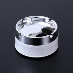 烟灰缸CS-B-001  (240个/箱)个 白色 见详情