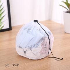 拉绳束口洗衣袋30*40(1000个/箱)个