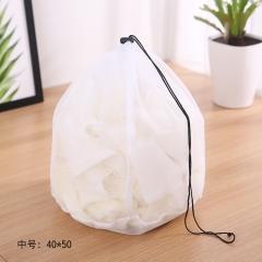 拉绳束口洗衣袋40*50(400包/箱)包