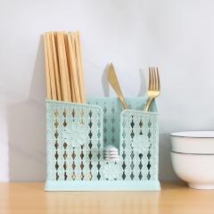 雕花筷子笼  (96个/箱)个 绿色 见详情