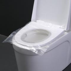 一次性塑料马桶垫(50个/包 100包/箱)