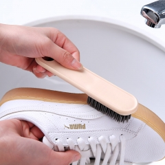 清洁刷简约洗鞋刷洗衣刷软毛 蓝色 见详情