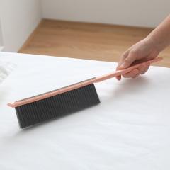 双面静电除尘除毛刷家用床刷   100个/箱 浅粉色 见详情图