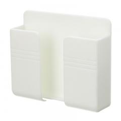 粘贴式多功能手机充电支架床头固定充电底座支架  360个/箱 白色 见详情