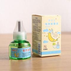 盛夏专属  驱蚊液单瓶装(240瓶/箱)瓶