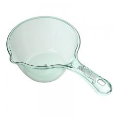 透明水勺(120个/箱) 浅绿 见详情