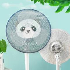 盛夏专属 风扇保护罩 18寸(300包/箱) 熊猫 见详情