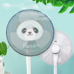 盛夏专属 风扇罩保护罩 16寸(300包/箱) 熊猫 见详情