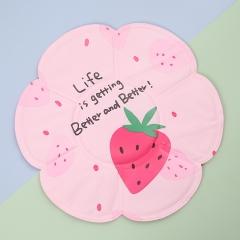 特价清仓 盛夏专属 异形冰垫(45个/箱)  随机 粉色草莓H-2130 见详情