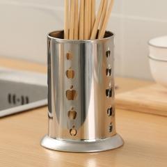 特价清仓 不锈钢筷子笼苹果孔(160个/箱)个