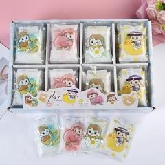 卡通敲敲乐冰袋(480/箱) 小女孩 如详情所示