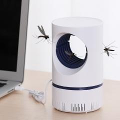 盛夏专属  USB光触媒LED灭蚊灯-天眼
