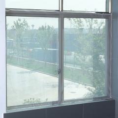 盛夏专属  自粘型防蚊纱窗小号1.3*1.5米(250包/箱)包 白色 见详情