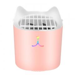 猫咪灭蚊灯 粉色 见详情
